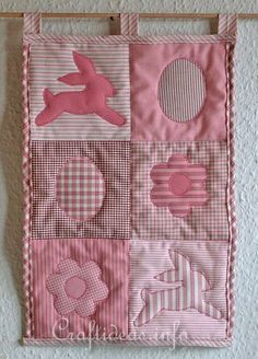 Patchwork Craft for