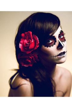 The Halloween Edit: Best (+Easy) Makeup Ideas To Try This Halloween | UrbanMuses