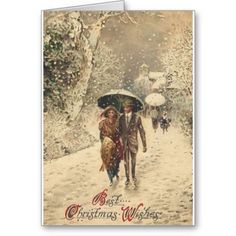 At An Old Fashioned Christmas, you can find Victorian Christmas Card, prepare… Images Vintage, Vintage Christmas Images, Old Fashioned Christmas, Christmas Scenes, Christmas Past, Victorian Christmas, Retro Christmas, Vintage Holiday, Christmas Pictures