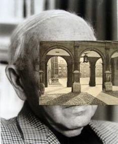John Stezaker  Old Mask IV