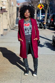 Simply Cyn: HAPPY MONDAY: SUNNY SIDE OF THE STREET