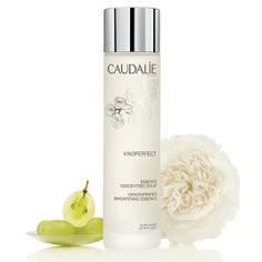 Introducing the latest innovation from Caudalie, the Caudalie Vinoperfect Concentrated Brightening Essence . Inspired by the Asian skincare routine, this lightweight, refined formula is both gentle. Sephora, Lotion, Oily Scalp, Asian Skincare, Perfume, Uneven Skin Tone, Glycolic Acid, Radiant Skin, Beauty Makeup