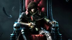 Space Pirate Captain Harlock reboot will open in Japan this fall. Description from filmofilia.com. I searched for this on bing.com/images