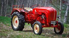Porsche Standard Tractor - Google Search