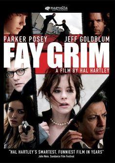 Fay Grim- Hal Hartley
