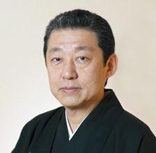 Iemoto SEN Soshitsu XVI, actual Gran Maestro de Te.