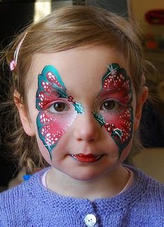 face painting ideas #19