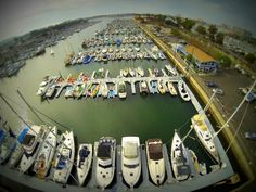 See the world as the world see You!  Every Boat needs a Drone!     BoatDrone.TheRiverRuns.info #boat #drone