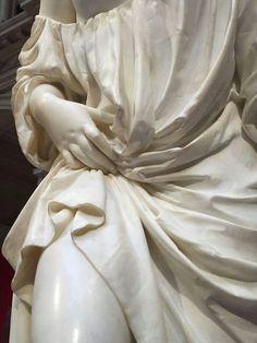 Alessandro PUTTINATI La bagnante - 1846, marmo. Civica Raccolta di Incisioni Serrone Villa Reale, Monza