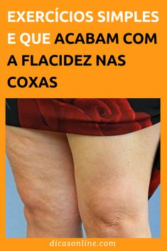 Como Acabar com a Flacidez das Coxas Weight Loss Transformation, Weight Loss Journey, Yoga Routine, Health Benefits, Health Tips, Tonifier Son Corps, Slimming World, Zumba, Personal Trainer