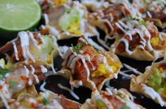 Laura's Lean Beef Mexican Poppers  www.laurasleanbeef.com