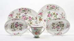 Antique China Patterns Value | What is the value of a Wedgwood bone china - Charnwood pattern