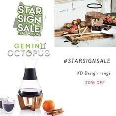#starsignsale #Geminioctopus #chocolate #gluwein #fathersday