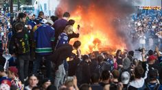 The Crown is appealing the sentences given to two Stanley Cup rioters in Vancouver, saying the penalties should be tougher.  The cases involve Alexander Peepre and Lincoln Kennedy-Williams, who both pleaded guilty to participating in a riot, while Peepre also admitted to assault.      Read more: http://bc.ctvnews.ca/crown-seeks-tougher-sentence-for-stanley-cup-rioters-1.985302#ixzz28SPTbwSp