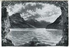 Fidus - Fjord