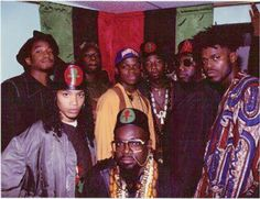 #CLASSIC #PICS TRIBE CALLED QUEST, X-CLAN, POOR RIGHTEOUS TEACHERS, YZ