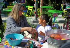 52 things to do with kids in the Dallas-Ft. Worth area. Great list!