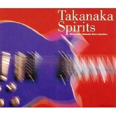Takanaka Spirits