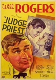 Judge Priest     WATCH FULL MOVIE Free - George Anton -  Watch Free Full Movies Online: SUBSCRIBE to Anton Pictures Movie Channel: www.YouTube.com/AntonPictures   Keep scrolling and REPIN your favorite film to watch later from BOARD: http://pinterest.com/antonpictures/watch-full-movies-for-free/       Plot: Judge Priest, a proud Confederate veteran, uses common sense and considerable humanity to dispense justice in a small town in the Post-Bellum Kentucky.
