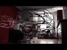 BONAPARTE - COMPUTER IN LOVE (music-video)