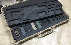 Eaton Tactical Innovations provides quality American-made tactical tools including hand-made knives & holsters and precision GUNFORMZ and GEARFORMZ Gun Case Inserts. Knife Holster, Iwb Holster, Gun Cases, Tactical Knives, Innovation, Guns, Weapons, Pistols, Sniper Rifles
