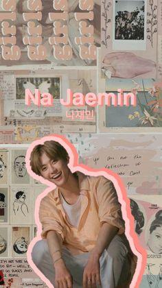 Jaemin ᵂᵃˡˡᵖᵃᵖᵉʳ ‹1 di 2020 Kencan Suami masa depan Stiker