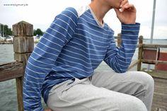 Teens*Point ~ Nähen für große Jungs | Simply January