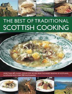Irish and scottish recipes | Recipes-SCOTTISH