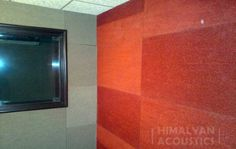 Himalayan Acoustics provide complete acoustic design packages for recording studio.Make innovative your studio