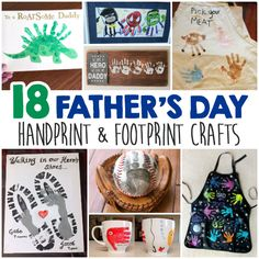 Handprint-and-Footprint-Fathers-Day-Craft-copy.png 600×600 pixels