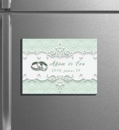Egyedi hűtőmágnesek - Menyaklub köszönőajándék, esküvői mágnes, kreatív köszönő ajándék, save the date card. Minden elképzelést valóra váltunk! Save The Date Card, Minden, Frame, Home Decor, Picture Frame, Decoration Home, Room Decor, Frames, Home Interior Design