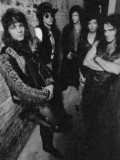 Classic Bon Jovi...Thank You Mary Carpenter