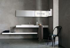 Agape - Prodotti - Lavabi - Desk