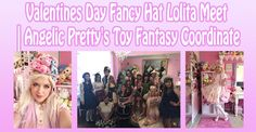 Go ahead and give this a read 🙂 Valentines Day Fancy Hat Lolita Meet | Angelic Pretty's Toy Fantasy Coordinate http://oh-so-kawaii.com/index.php/2016/11/29/valentines-day-fancy-hat-lolita-meet-angelic-prettys-toy-fantasy-coordinate/