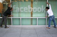 Managing a Facebook page