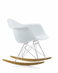 Armchair RAR, Charles & Ray Eames