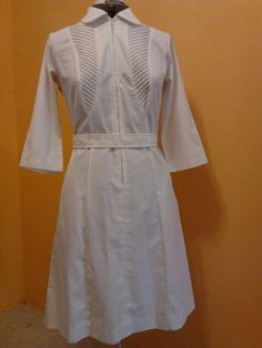 Vintage 1970s Nurse Uniform...I may just have to invest in this little gem