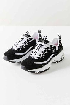 26eea5165d86e Slide View  2  Skechers D Lites Biggest Fan Sneaker Best Sneakers, Shoes