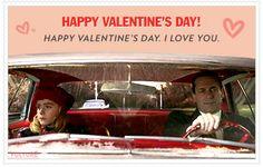 Mad Men Valentine's Day Card Recaps -- Vulture