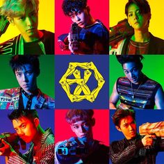 """35.1 mil curtidas, 97 comentários - EXO 엑소 (@exolofficial) no Instagram: """"170905 'Power'  music video released♥️ Link in Bio ⚠️ don't forget to watch video ❌ _"""" Watch Video, Chanyeol, Music Videos, Kpop, Movie Posters, Movies, Instagram, Forget, Art"""