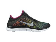 Nike Free 3.0 v5 Printed Women's Running Shoe. Shoes for track this year..?