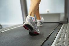 Ya Gotta Tabata On The Treadmill!