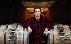 Matthew McConaughey will star in and create a global ad campaign to reintroduce the iconic Kentucky bourbon brand Wild Turkey to the world. The first ad, shot last month, will be released in September.