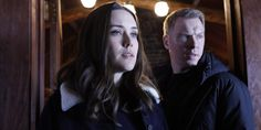 """The Blacklist Episode """"Twamie Ullulaq"""" A Blacklist case becomes personal for Agent Park (Laura Sohn) when the team investigates a mysterious Diego Klattenhoff, Series Movies, Movies And Tv Shows, Elizabeth Keen, Joely Richardson, Megan Boone, The Blacklist, What Really Happened, Looking For Someone"""