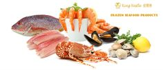The Leading Frozen Seafood Distributors in the Industry Frozen Tilapia, Frozen Seafood, Blue Mussel, Frozen Tags, Mussels, Fruit, Eat, Recipes, China