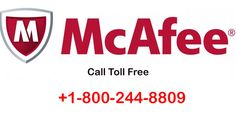 Now, Deal with Common #Issues of #McAfee #Antivirus