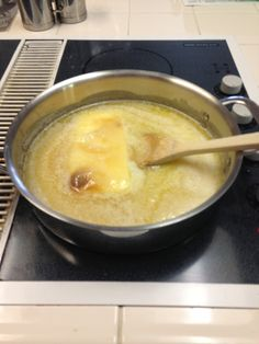 Almond Toffee, Vanilla, Chips, Butter, Chocolate, Ethnic Recipes, Food, Potato Chip, Schokolade