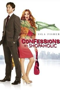Hugh Dancy em Confession of a Shopaholic