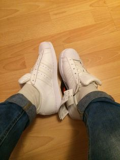Superstar White, new in collection;)