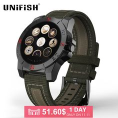 Find More Smart Watches Information about UniFish N10 Smart Watch Outdoor Sport Smartwatch With Heart Rate Monitor And Compass Waterproof Watch For iPhone And Android,High Quality watch the charmed ones,China watch Suppliers, Cheap watch tv on lcd monitor from UNIFISH Store on Aliexpress.com